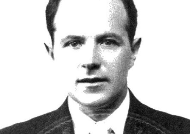 Jeden z ostatnich znanych nazistów III Rzeszy Jakiw Palij