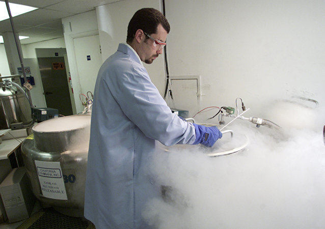 California Cryobank in Los Angeles