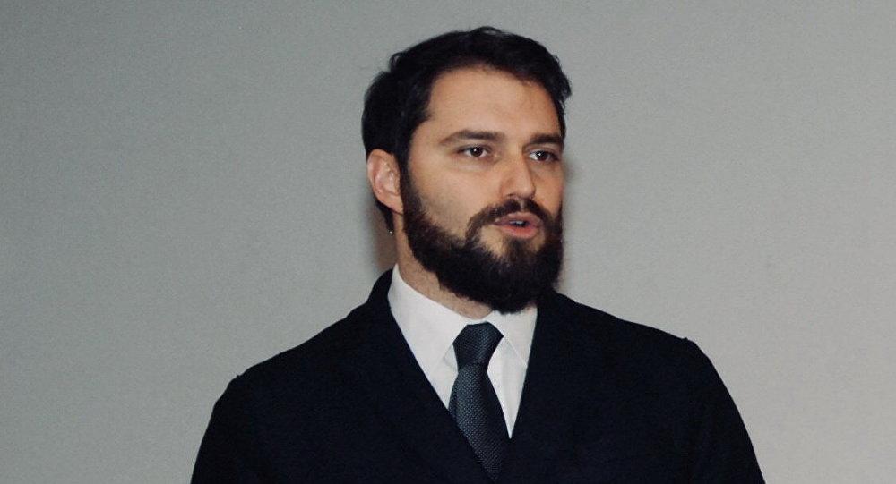 Maurizio Marrone