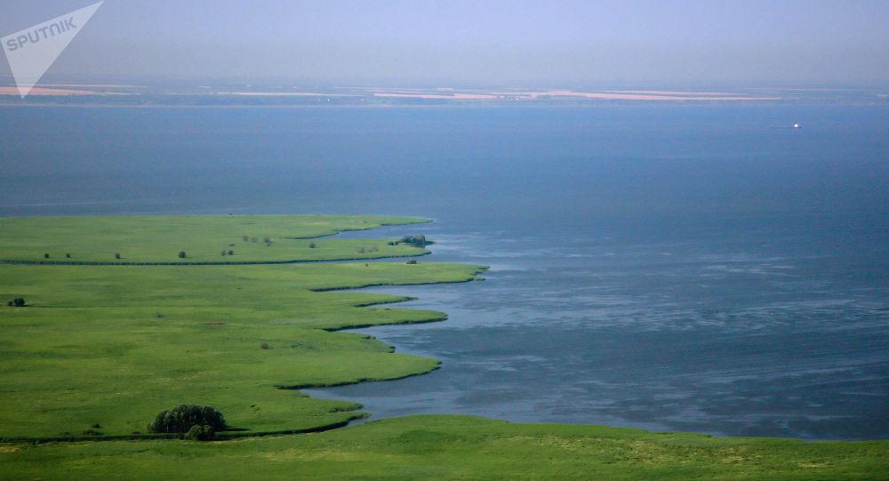 Morze Azowskie