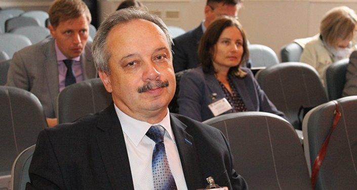 Jurij Zwieriew