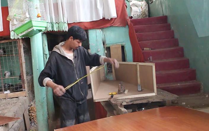 """Afganistan: Biznes pogrzebowy rozkwita """"dzięki wojnie"""