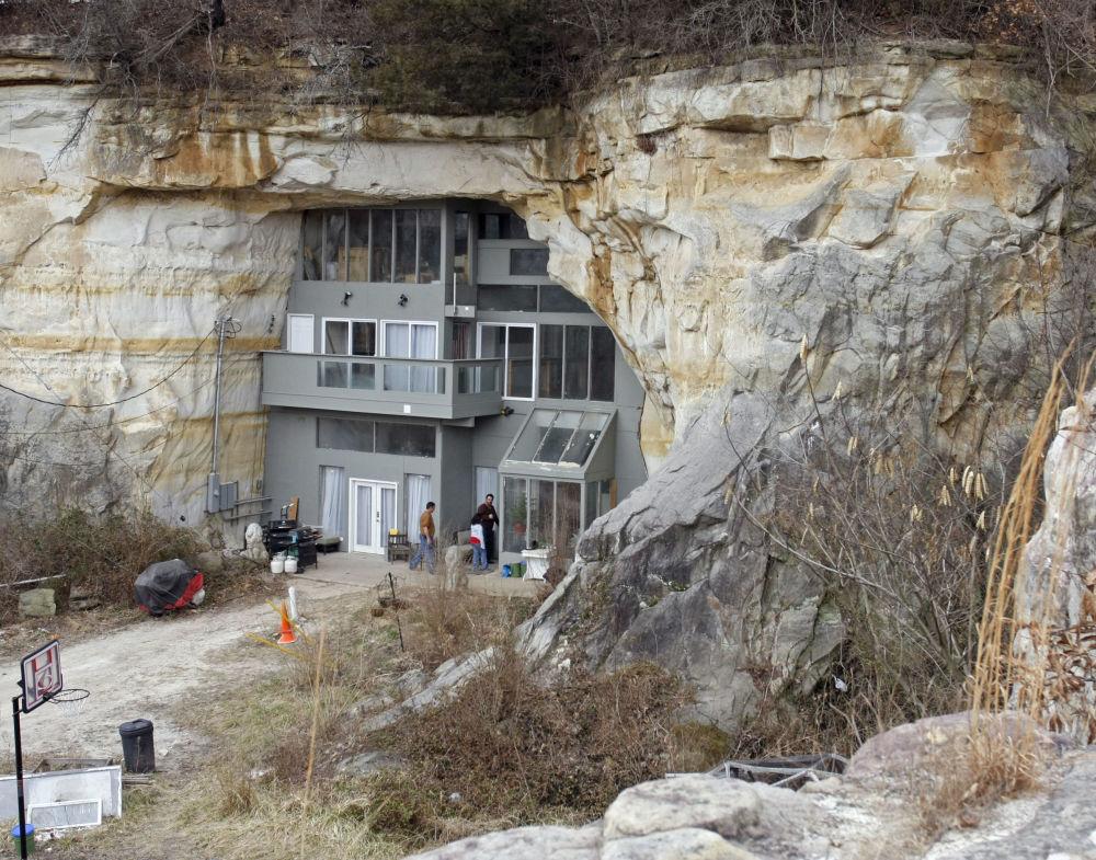 Dom w Missouri – stan w Stanach Zjednoczonych, leżący w regionie Midwest na obszarze Wielkich Równin