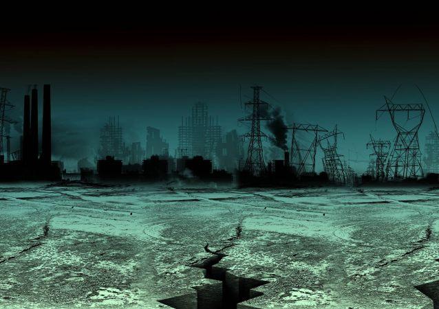 Apokalipsa na Ziemi
