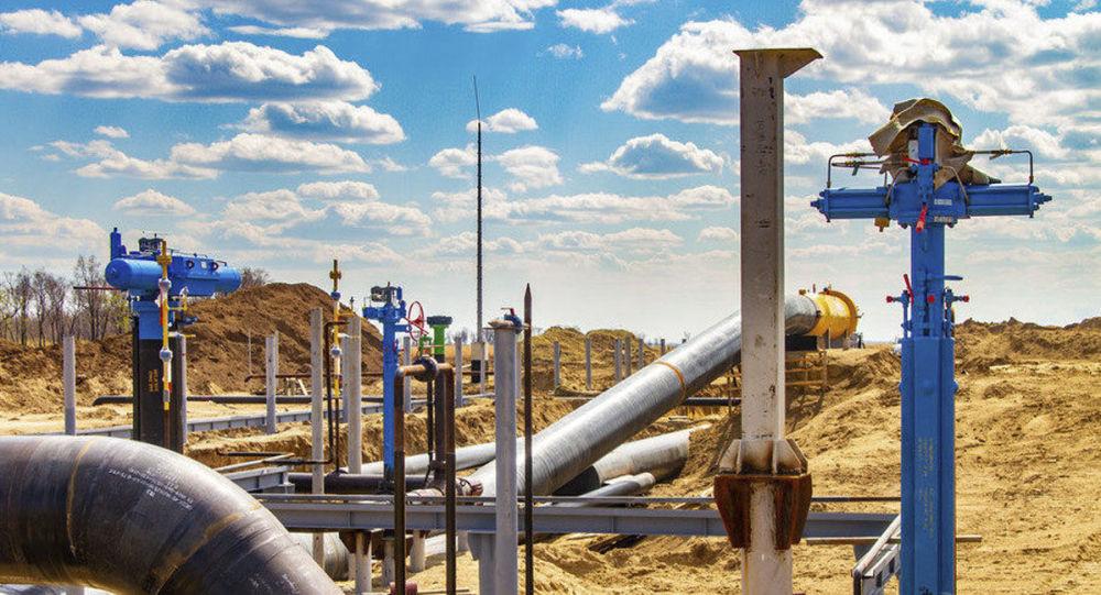 Budowa gazociągu Siła Syberii