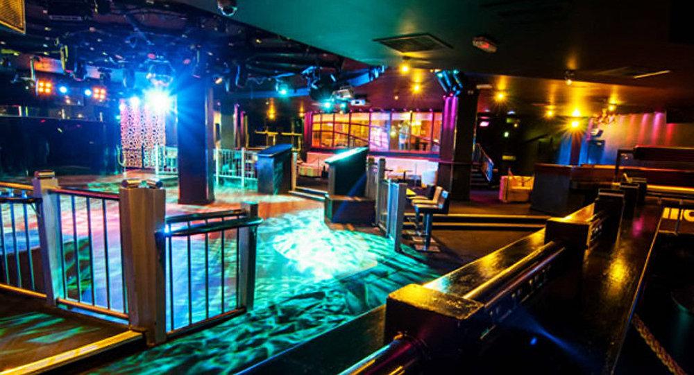 Klub nocny Cameo w brytyjskim mieście Bournemouth