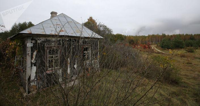 Wybuchy w składzie amunicji na Ukrainie. Zostało uszkodzonych 80 domów