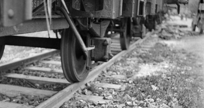 Wagon niemiecki za czasów II wojny światowej