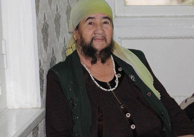 Muchtabar Torajewa