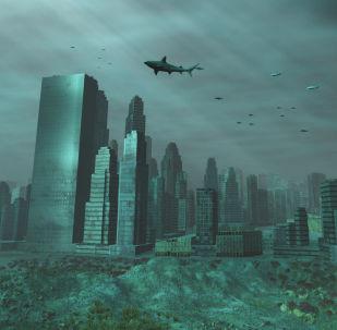 Podwodna cywilizacja