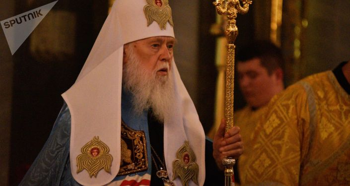 Patriarcha Filaret