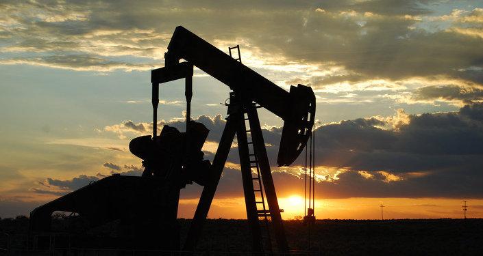 pompa ropy naftowej
