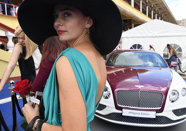 Grand Prix Radio Monte Carlo w Moskwie