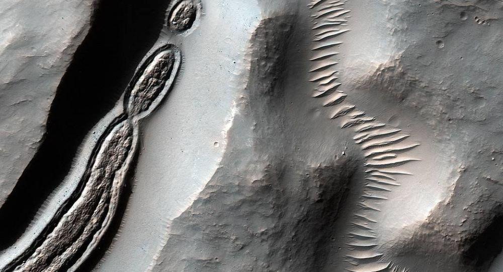 Powierzchnia Marsa