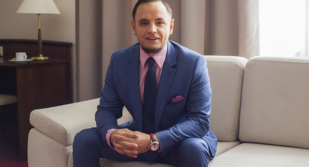 Tomasz Potoczny