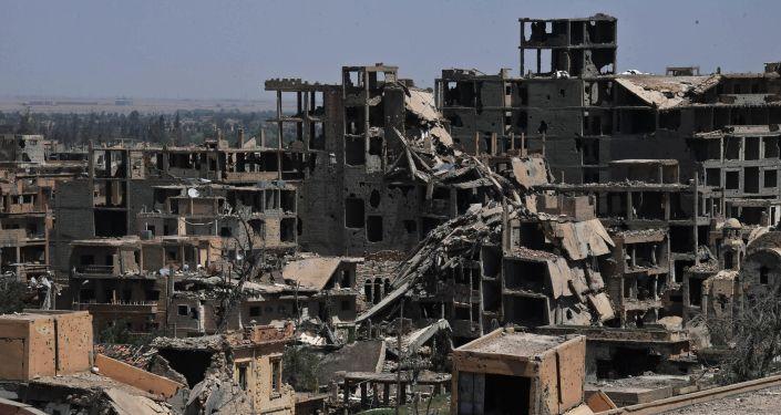 Dair ez Zor, Syria