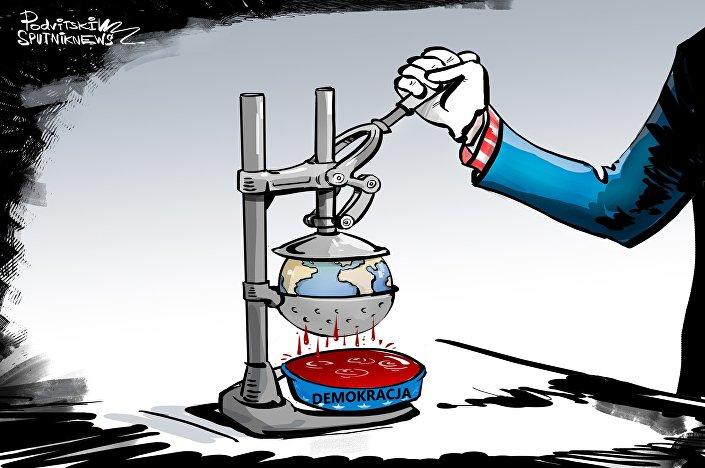 Ile kosztuje demokracja