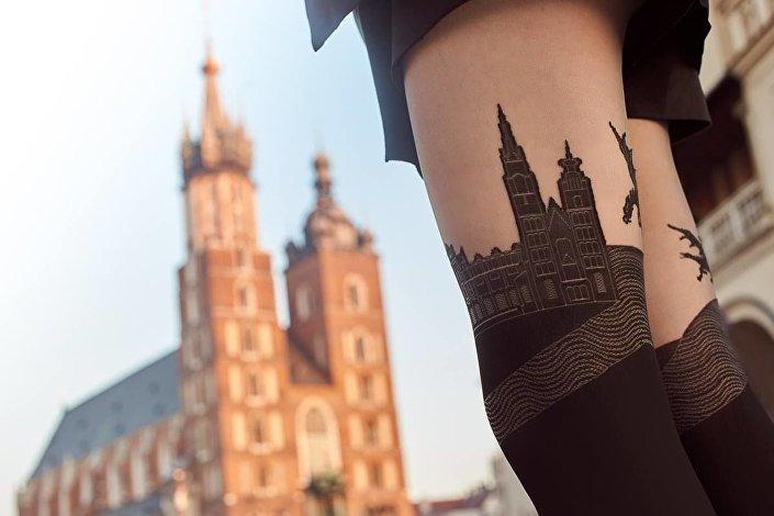 Rajtuzy Krakowskie