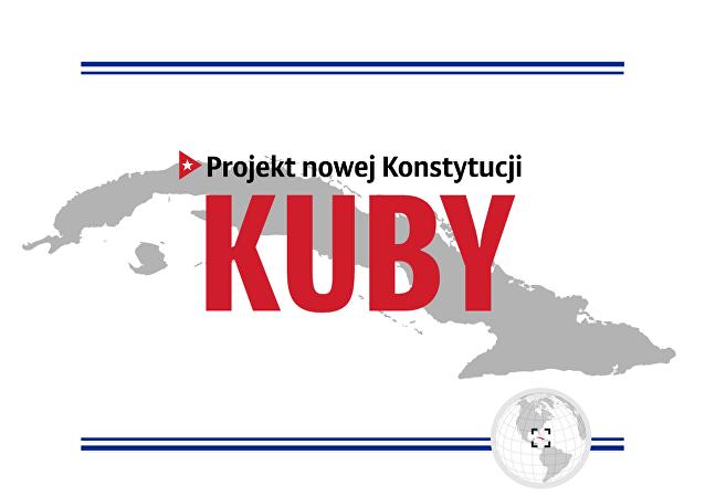 Projekt nowej Konstytucji Kuby