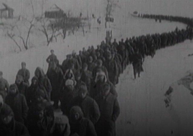 Kontrofensywa wojsk radzieckich pod Moskwą