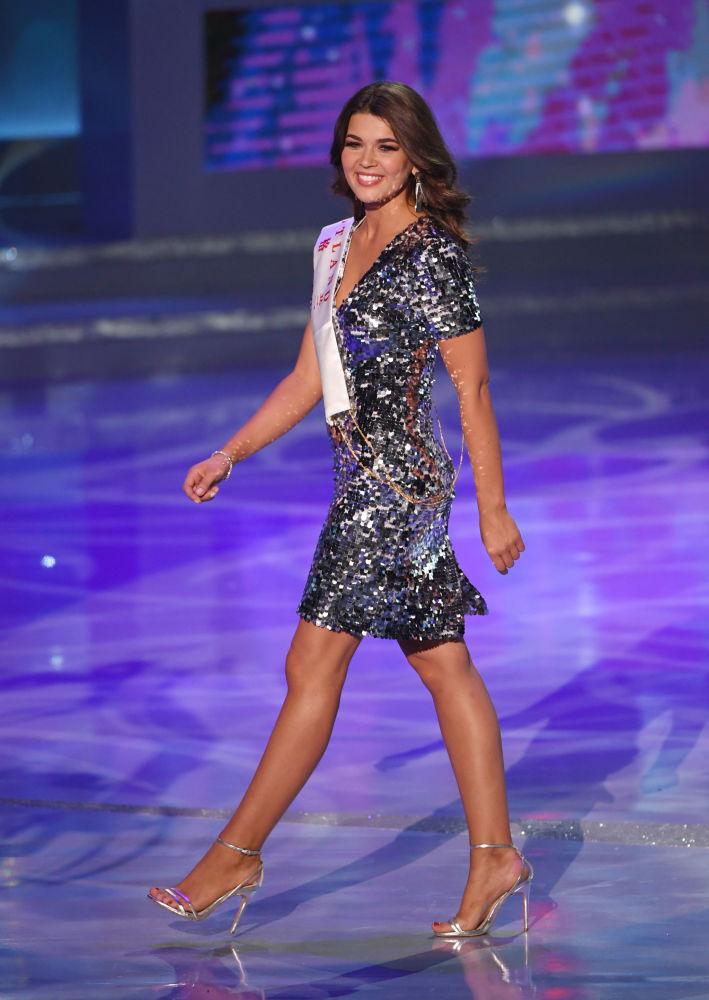 Miss Szkocja 2018 Linzi McLelland