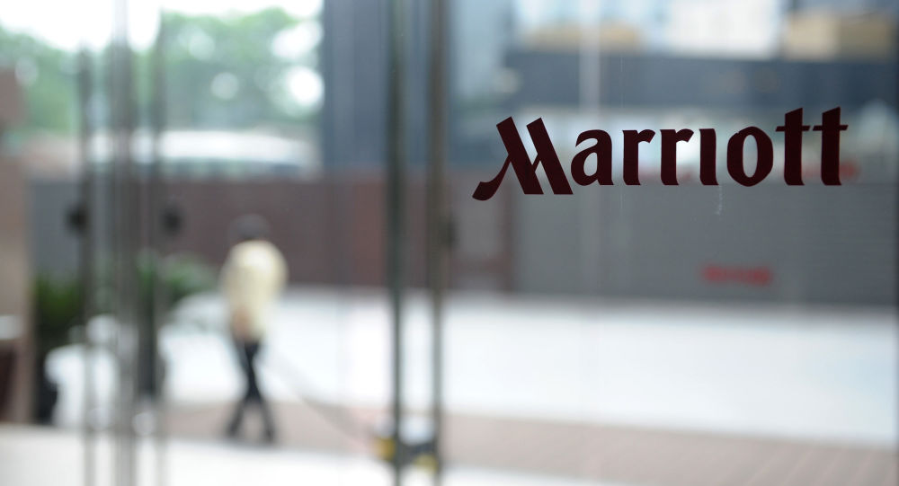 Hotel Marriott