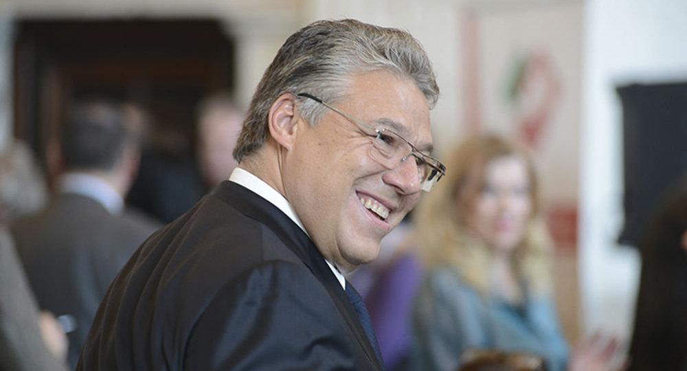 Filippo Lombardi