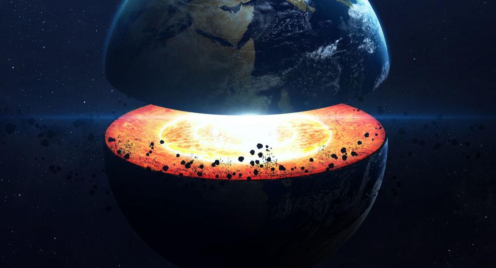 Struktura Ziemi