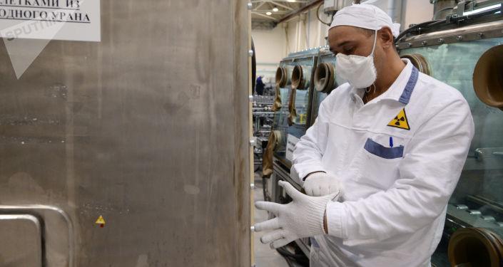Nowosybirska fabryka koncentratów chemicznych