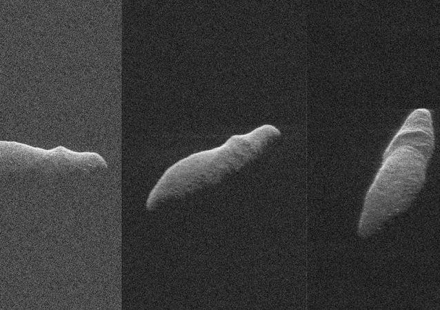 Asteroida 2003 SD220