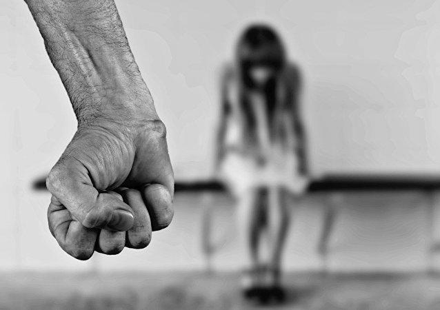 Przemoc seksualna