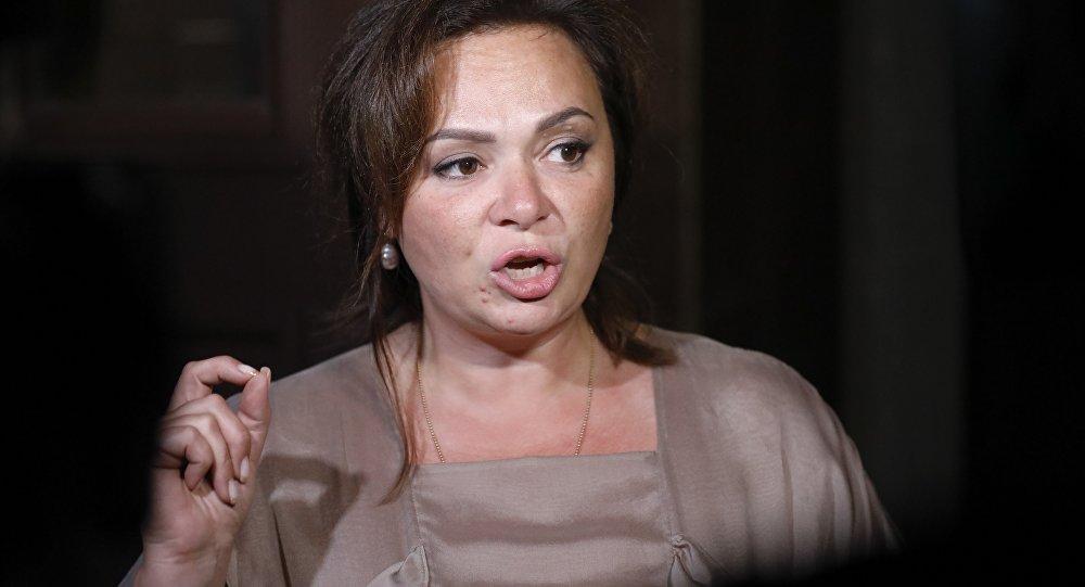 Prawniczka Natalia Wieselnickaja