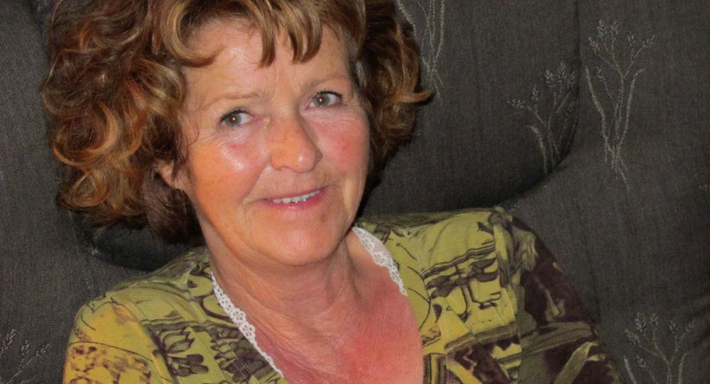 Żona norweskiego milionera Anne-Elisabeth Falkevik Hagen