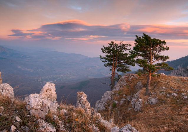 Krymski Park Narodowy