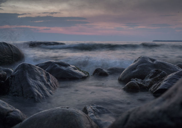 Zatoka, Bajkał