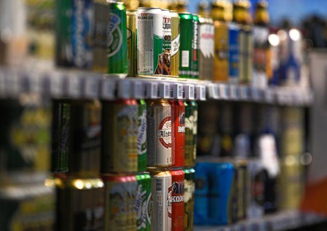 Piwo w puszce