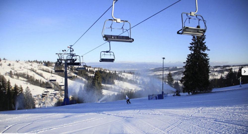 Ski Suche