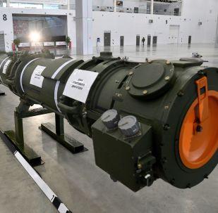 Rosyjski pocisk 9M729