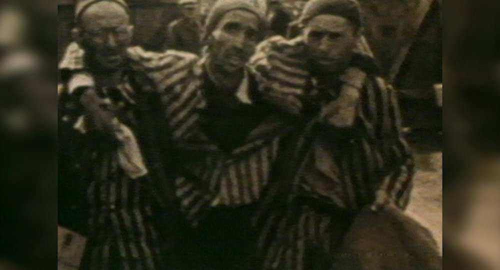 Dzień Pamięci o Ofiarach Holokaustu