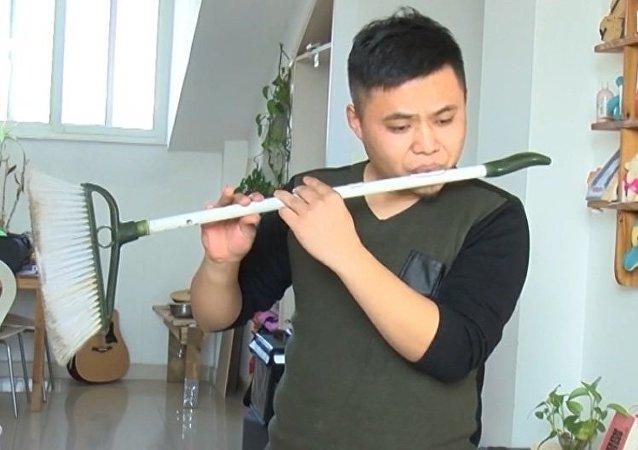 Muzykant