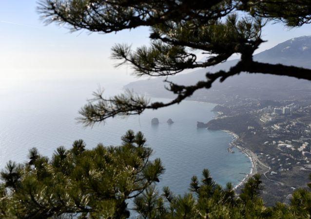Wybrzeże Morza Czarnego