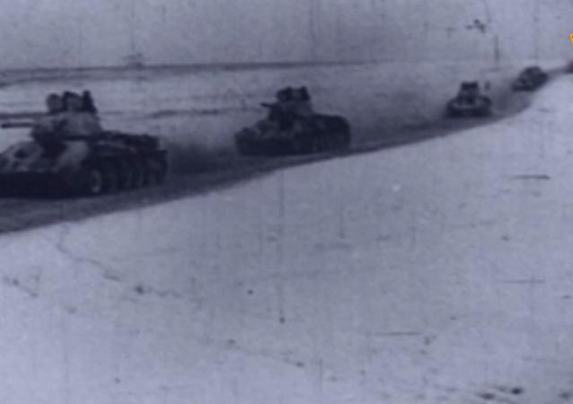 Bitwa stalingradzka