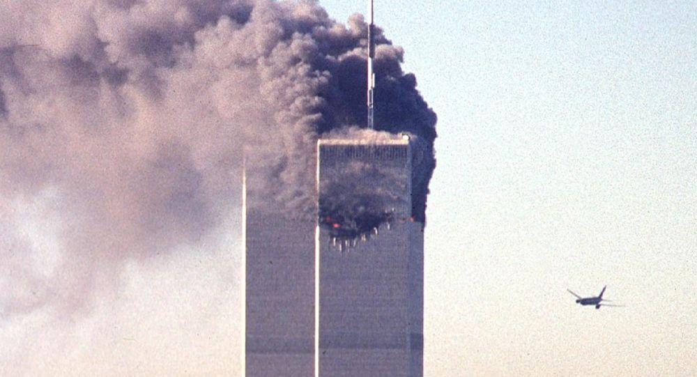 Zamachy terrorystyczne 11 września w Nowym Jorku