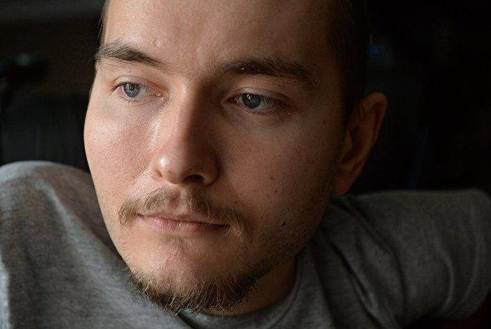 Walerij Spiridonow