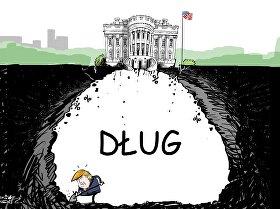 Dług państwowy USA