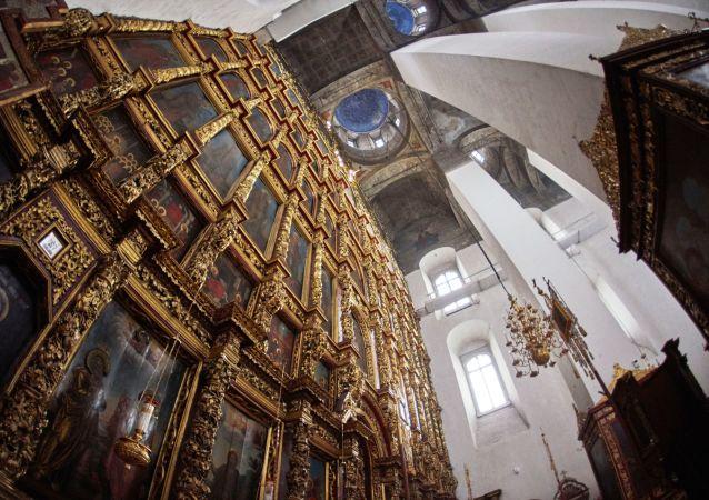 Centrum Historyczno-Architektoniczne Pskowskiego Kroma