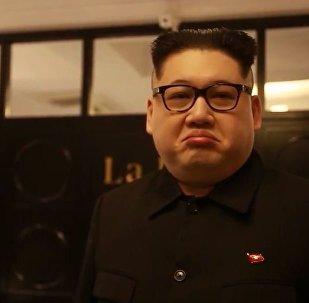 Sobowtór Kim Dzong Una