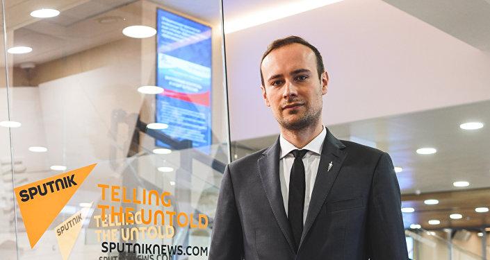 Redaktor Naczelny Xportal.pl Bartosz Bekier