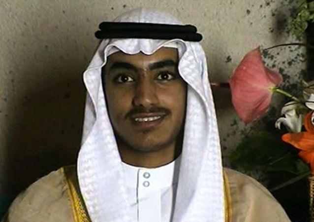 Hamza bin Laden, syn Osamy bin Ladena