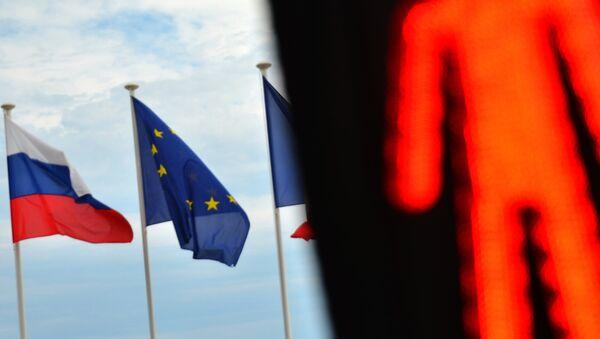 Bruksela boi się częściowego zniesienia rosyjskiego embarga - Sputnik Polska